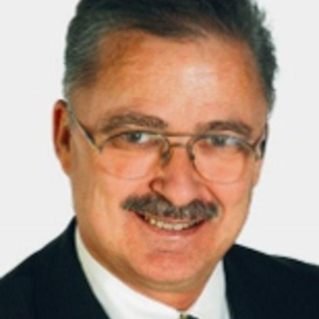 Werner Nussbaumer
