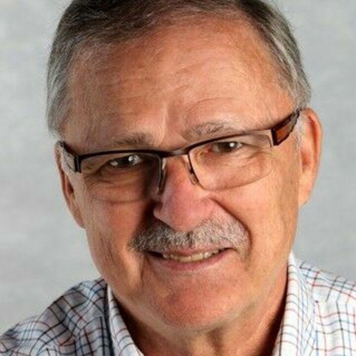 Werner Nussbaumer-Bagaric