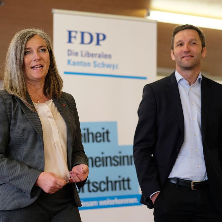 Sibylle Ochsner kandidiert als Nationalrätin